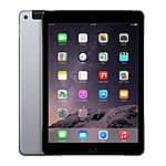 iPad Air 2 Wi-Fi + Cellular 64GB $587 after $130 savings at check out (Gold, Silver or Space Grey)