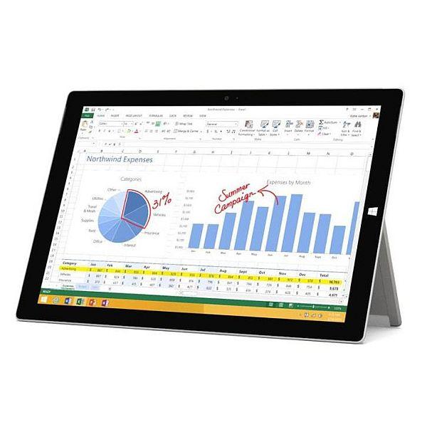 Microsoft Surface 3 $289 + fs @ Adorama.com