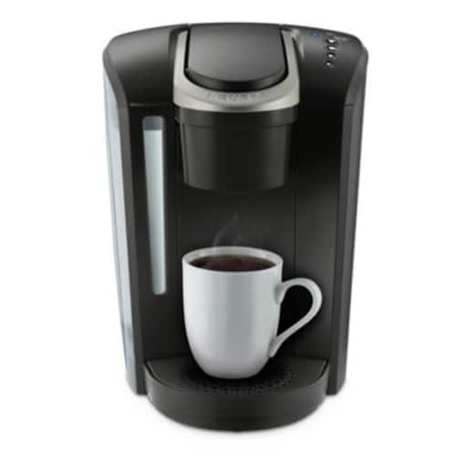 Kohls Cardholders: Keurig® K-Select ™ Single-Serve K-Cup Pod® Coffee Maker + $10 Kohls Cash for $69 + free shipping