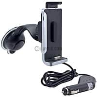 BuyDig Deal: Arkon supercharge power charging windshield or dash car dock for apple iphone 4 4s 3gs $5.99@buydig