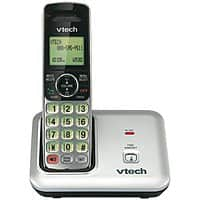 BuyDig Deal: Vtech digital cordless phone 6.0 silver $19.99@buydig.com
