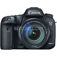 BuyDig Deal: Canon Eos 7d mark ii With 18-135is + Pro 100 Printer And Paper 1999 fs after MIR + Adobe LR5 ?At Buydig.com