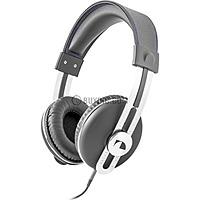 BuyDig Deal: Nakamichi nk2030 over the ear retro headphones - gray w/blue thread $16.99 @buydig.com +fs