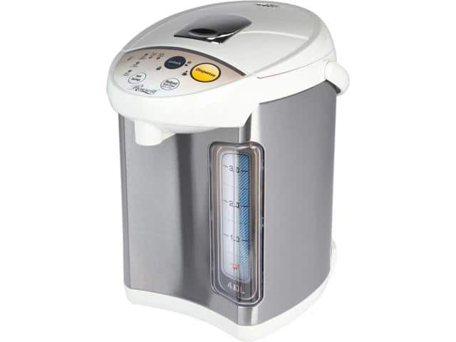 OPEN BOX Rosewill 4.0 Liter Dual Dispense Speed Stainless Steel Electric Hot Water RHAP-16001 $23.80 Free shipping