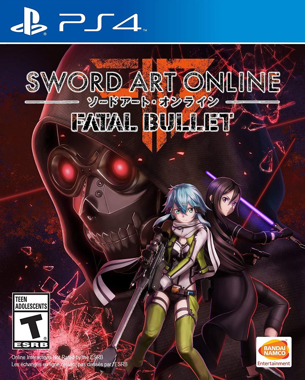 Sword Art Online: Fatal Bullet - PlayStation 4 $ 24.27 $24.27