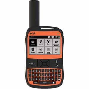 Spot X 2-Way Satellite Messenger $249.99