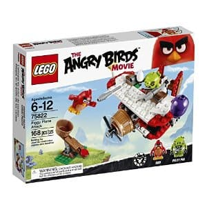 LEGO Angry Birds sets 20% off + FS w/ Prime on Amazon OR 20% off + $5 off over $30 at TRU (FS over $19 or store pick-up)