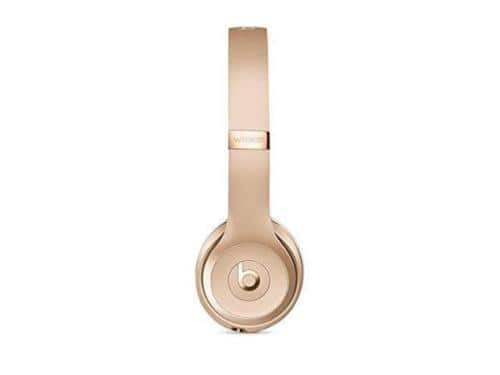 Brand New Beats Solo3 Wireless On-Ear Headphone sold by Newegg on eBay $136