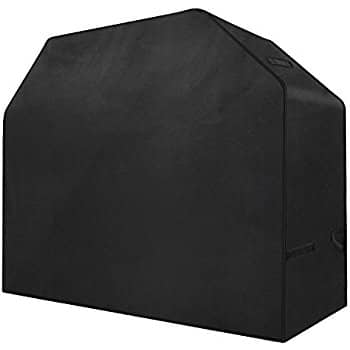 "SOLD OUT: Waterproof Grill Cover 58"" $6.99 (20 left in stock)"