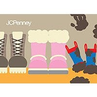 jcpenney gift card deal gift cards deals coupons promo codes slickdeals 2819