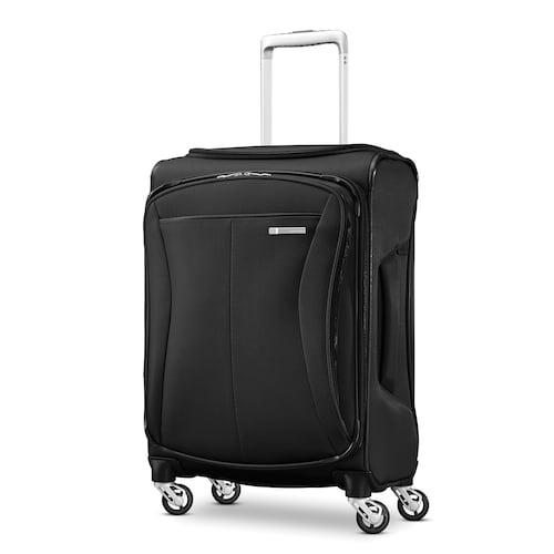Samsonite Eco-Flex Spinner Luggage $87.55