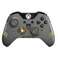 Best Buy Deal: Xbox One / Dual Shock 4 controller $40 at Best Buy