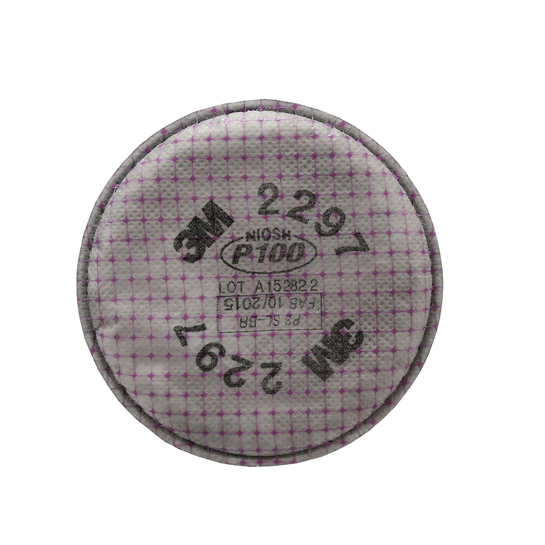 3m P100 filter cartridge