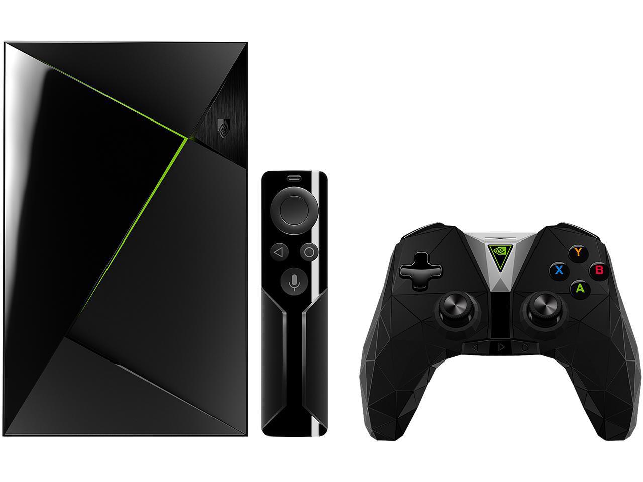 Nvidia Shield TV pro $279.99