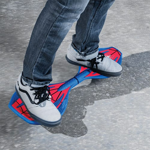 Razor Spider-Man RipStik Ripster For $15.38 Free store pickup