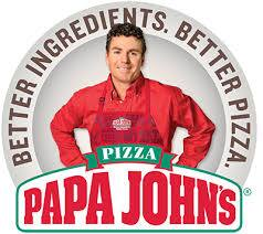 10% instant cash back at Papa Johns with Dosh