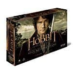 Cryptozoic deck-building games: The Hobbit $12, Fellowship of the Ring $12, Two Towers $15, ROTK $15, more at Amazon