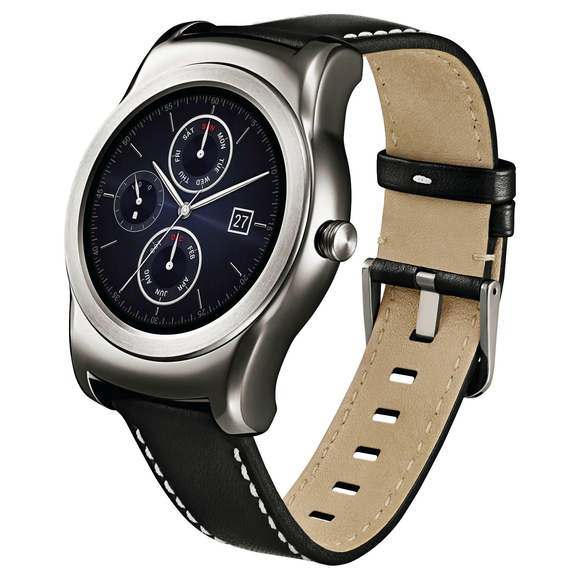 Target LG Watch Urbane Wearable Smart Watch YMMV $104.98 BM