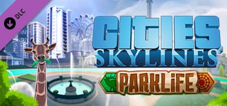Cities: Skylines $4.49 and DLC from $4.99