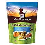 Petsmart.com: Ideal Balance Duck & Pumpkin Dog Treats $3.49 (50% off)