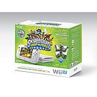 Toys R Us Deal: Wii U Skylanders SWAP Force Bundle deal @ Toys R us $200.. Rewards members...