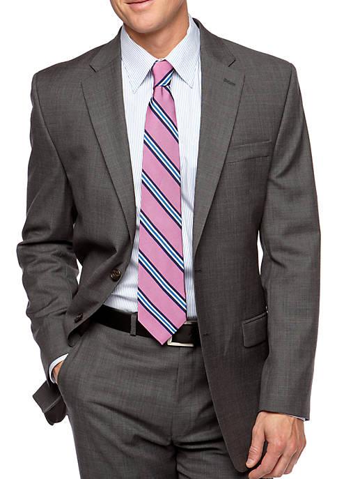 Lauren Ralph Lauren Classic Fit Ultraflex Men's Suit Coats $97.99 & Pants $41.99