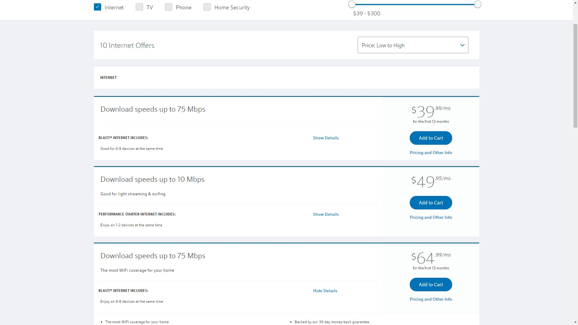 Comcast XFINITY Deals and Promotions. Below you will find the best triple play offers, TV and internet bundles, and internet only deals available for XFINITY from Comcast.