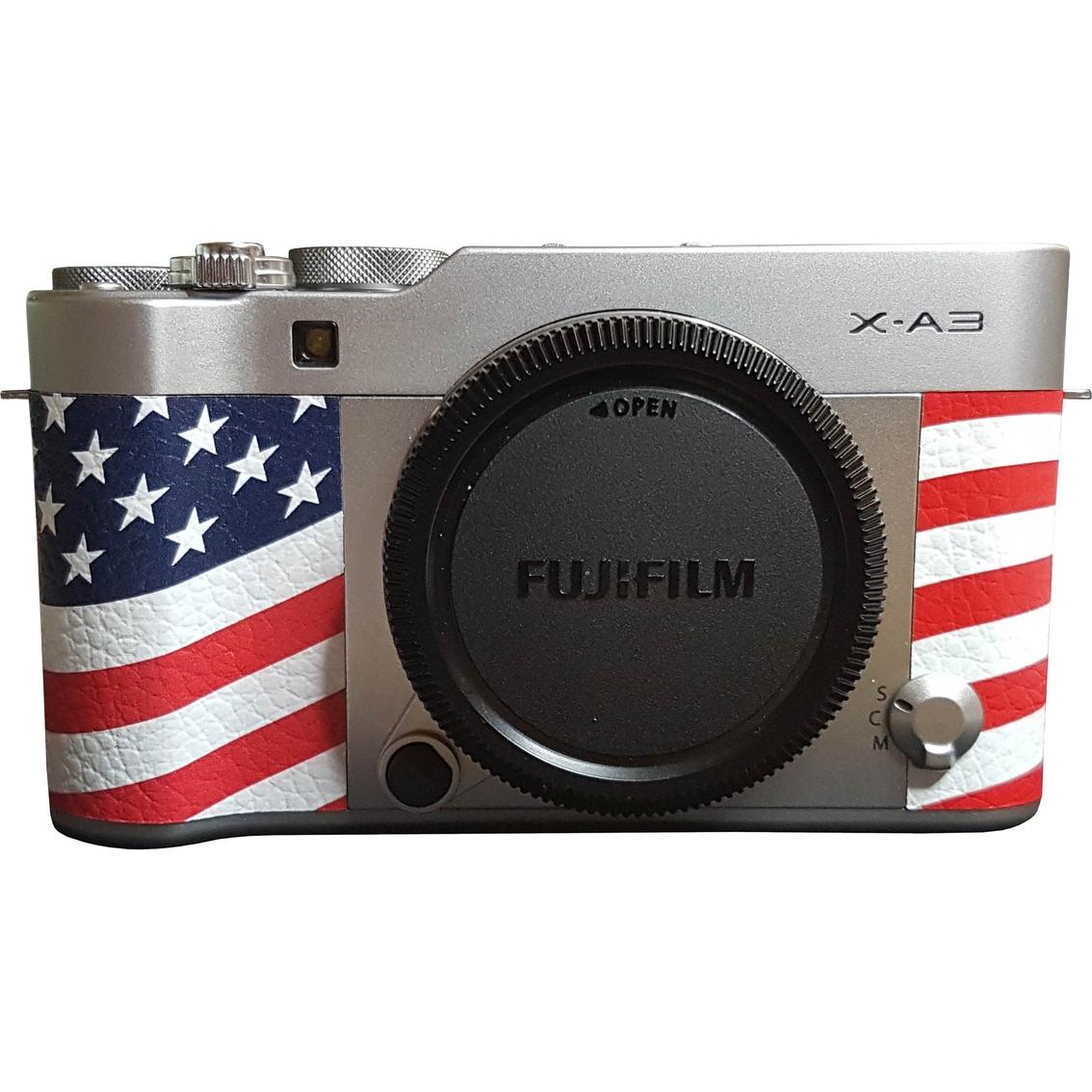 * AAFES / MILITARY ONLY * FujiFilm X-A3 MAB Mirrorless Digital Camera $199