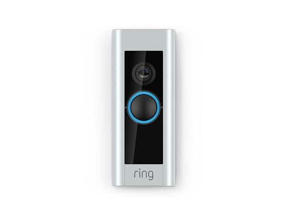 Woot:  Ring Video Doorbell Pro $179.99 (Free shipping for Prime members, otherwise $5)