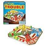 Classic Trouble $10.86 + FS w/ Prime
