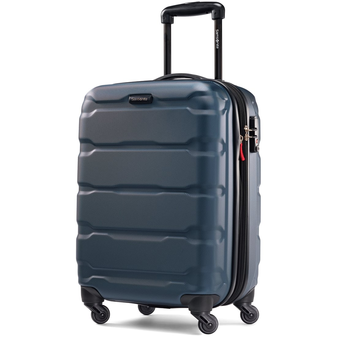 Samsonite Omni 20 Inch Hardside Spinner Luggage Suitcase (Various Colors) $59.99 + Free Shipping