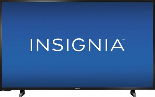 "Insignia 50"" 1080p LED HDTV $185 + Free Shipping"