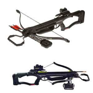 Barnett Brotherhood M3 Recurve Crossbow Kit - $140 Off - only $89.99 @ eBay