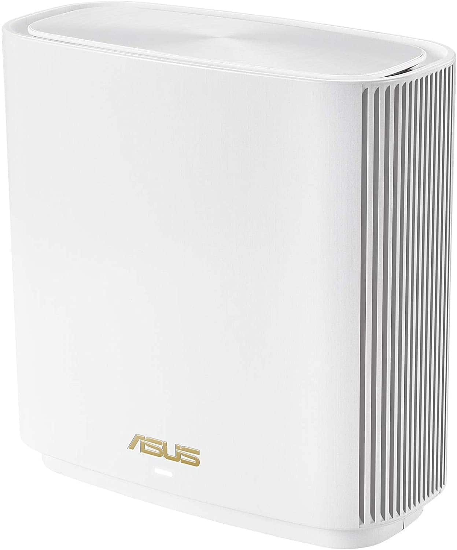 ASUS ZenWiFi AX6600 Tri-Band Mesh WiFi 6 System (XT8 2PK) $392.16