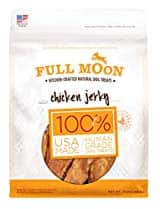 Full Moon Dog Treats have extra discounts at check out on Amazon: $7 for 32oz was $20 $7.33 or 24oz for $8.68 w5%