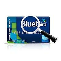 American Express Giftcards Deal: AmEx BlueBird $1 back for each new purchase