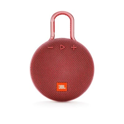 JBL clip 3 for $20.99 at Target instore only (YMMV)