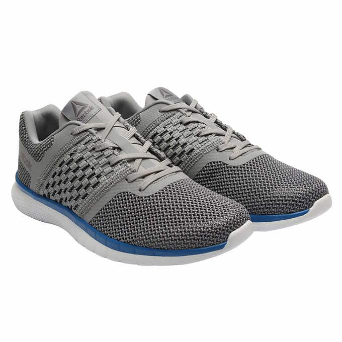 4c00ce75261080 Costco Members  Reebok Men s or Ladies  Athletic Shoes - Slickdeals.net