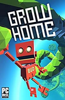 Grow Home - PC - [Online Game Code] $2.00 (normally $7.99)