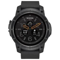 Nixon Mission Smartwatch (various colors): 48mm $350 Shipped