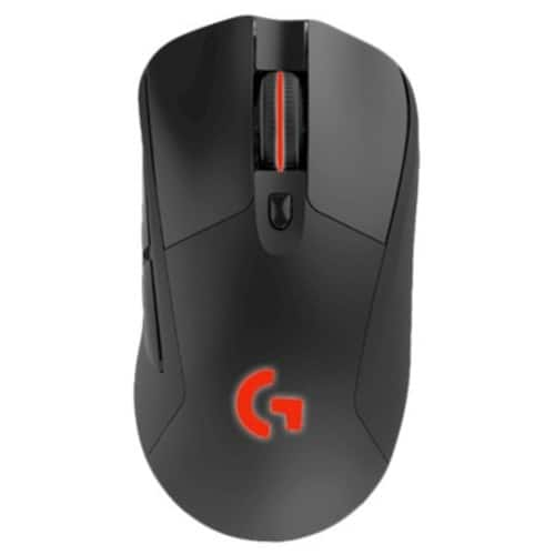 Logitech G403 Prodigy Gaming Mouse - $20.98 - Target Clearance In-store Only - YMMV
