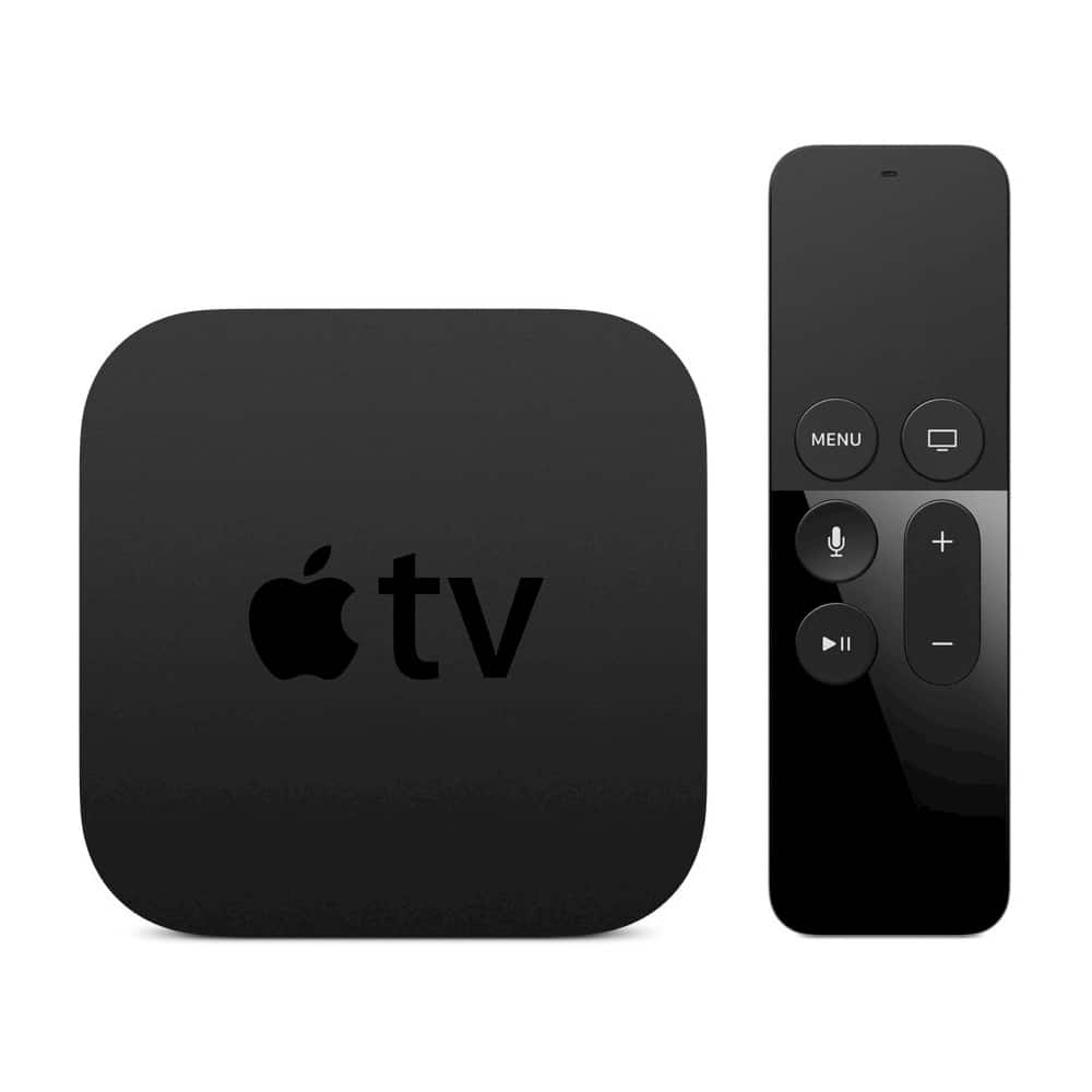 New Apple TV for 25% of at Target - buy online today and get 20% of in store (one-time) from Dec 4 -13