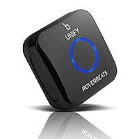 Amazon Deal: Etekcity® RoverBeats Unify NFC Enabled Bluetooth 4.0 EDR Audio Receiver $18.98AC + Free Shipping w/ Prime