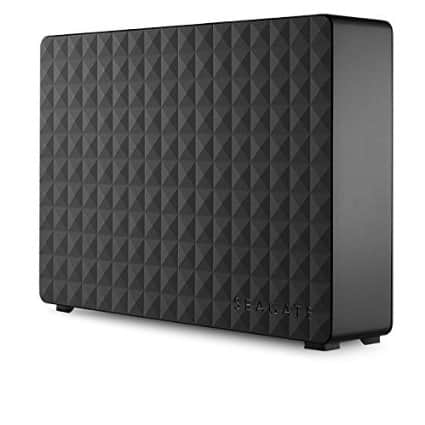 Amazon $190 - Seagate Expansion 8TB Desktop External Hard Drive USB 3.0 (STEB8000100)