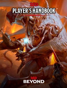 D&D Beyond - All DIGITAL Sourcebooks and Adventures $19.99 each until 12/3 @ 5am EST