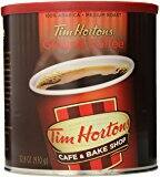 Tim Horton's 100% Arabica Medium Roast, Original Blend, Whole Bean Coffee, 2 pound Bag   $10.72 Amazon Prime Pantry