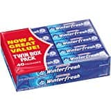 Wrigley's Doublemint Chewing Gum, 5-count (40 Packs) $6.07 Amazon S&S 5 items. Less than 5 $6.78