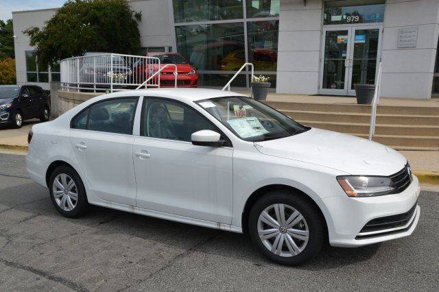 NEW 2017 VW JETTA $10557 PLUS TAX AND FEE'S additional 100 off if you click yes KINGVW