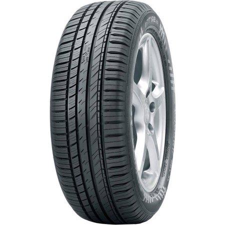 Walmart has some great deals on Nokian eNTYRE tires