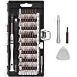 ORIA Screwdriver Set, Professional Electronics Repair Tool Kit, S2 Steel 60 in 1 Precision Kit Amazon - $8.39